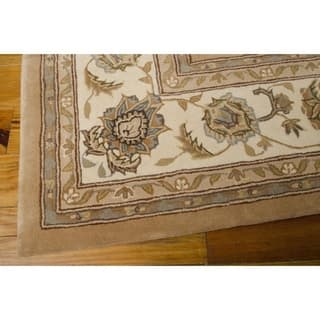 Silk Rugs Amp Area Rugs For Less Find Great Home Decor