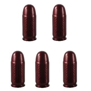 A-Zoom Metal Snap Caps 38 SUPER 5 per package # 15158
