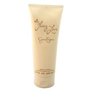 Jessica Simpson Fancy Love Women's 6.7-ounce Body Lotion