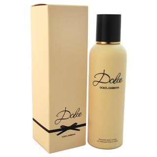 Dolce & Gabbana Dolce Women's 6.7-ounce Body Lotion