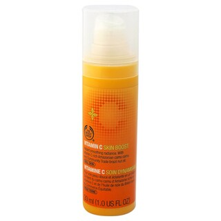 The Body Shop Vitamin C Skin Boost 1-ounce Lotion