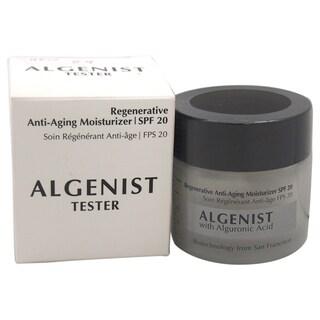 Algenist Regenerative Anti-Aging 2-ounce Moisturizer (Tester)