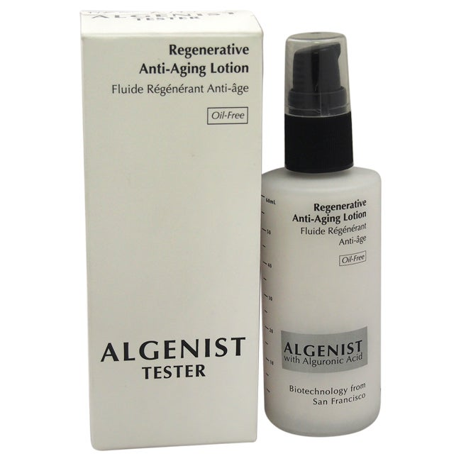 Algenist Regenerative Anti-Aging 2-ounce Lotion (Tester) (1)