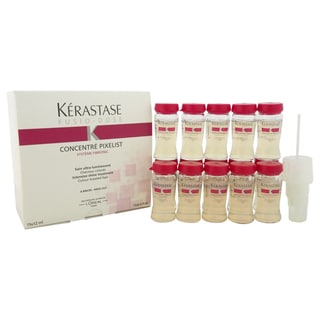Kerastase Fusio-Dose Concentre Pixelist Intensive Shine 15 x 0.4-ounce Treatment
