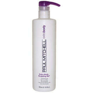 Paul Mitchell Extra Body 16.9-ounce Sculpting Gel