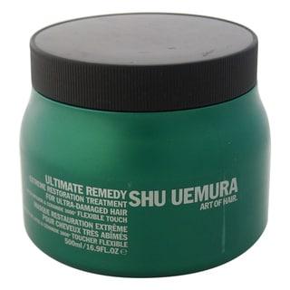 Shu Uemura Ultimate Remedy Extreme 16.9-ounce Restoration Treatment