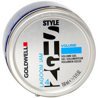 Goldwell Style Sign 4 Lagoom Jam 5-ounce Volume Gel