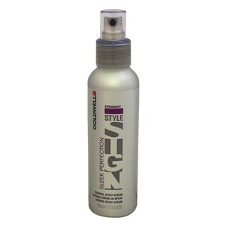 Goldwell Style Sign Sleek Perfection Thermal Spray 3.3-ounce Serum