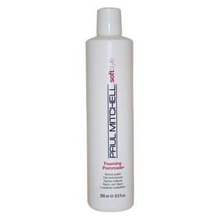Paul Mitchell Foaming 8.5-ounce Pomade