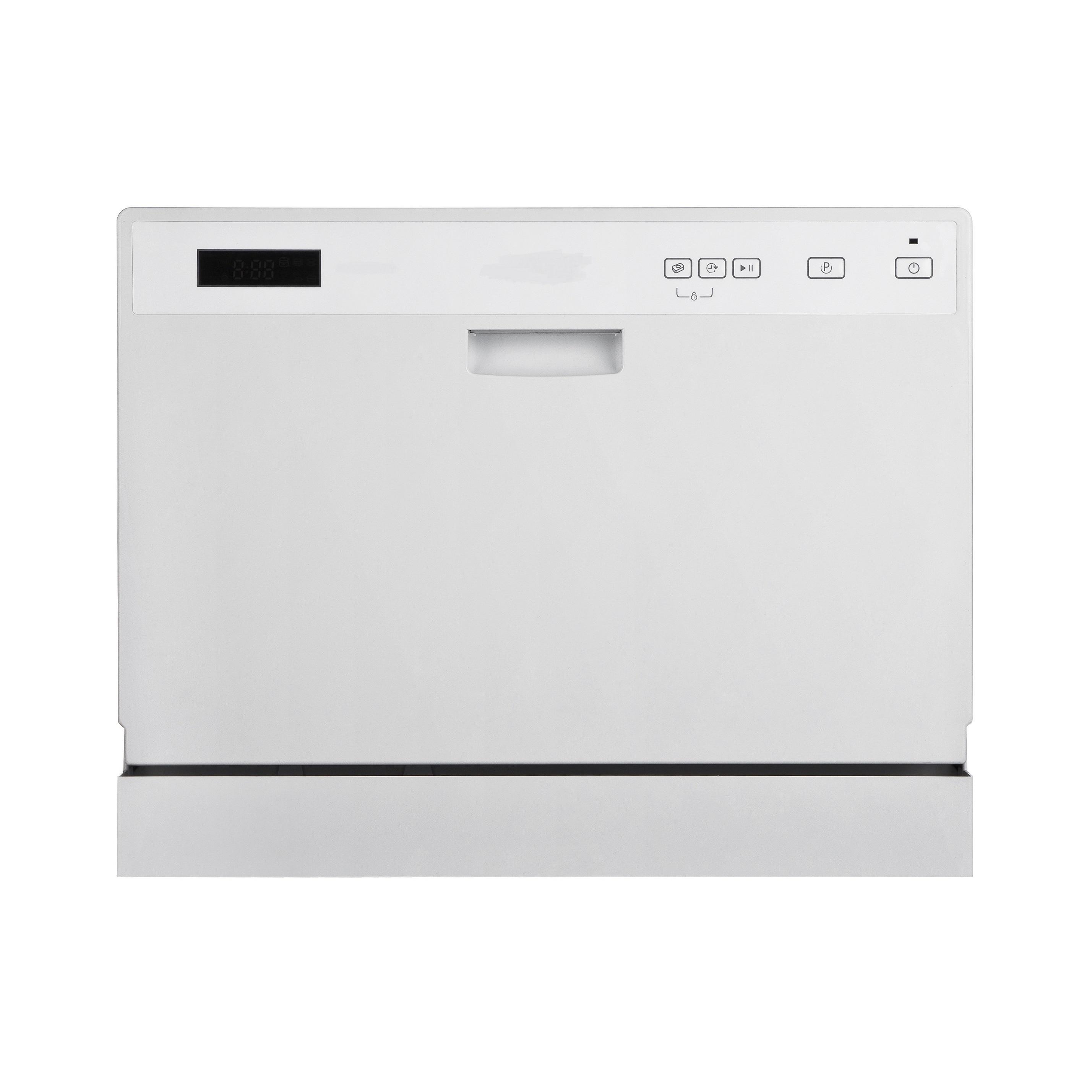 Domestic Equator-Midea Countertop Dishwasher (Countertop ...