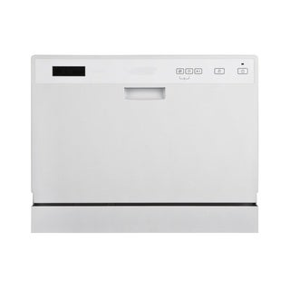 Equator-Midea Countertop Dishwasher