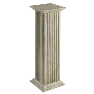 Korina Indoor Outdoor Plant Pedestal 13088343