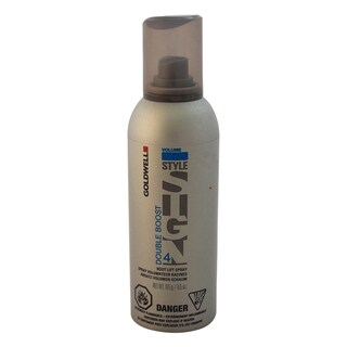 Goldwell Style Sign Double Boost 4 Root Lift 6.5-ounce Spray