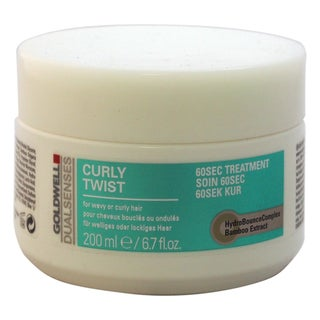 Goldwell Dualsenses Curly Twist 60 second 6.7-ounce Treatment