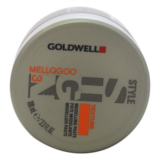 Goldwell Style Sign 3 Mellogoo Modelling 3.3-ounce Paste Texture Ideal