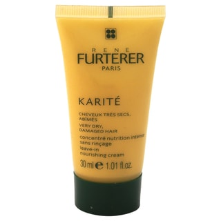Rene Furterer Karite Leave-In 1-ounce Nourishing Cream