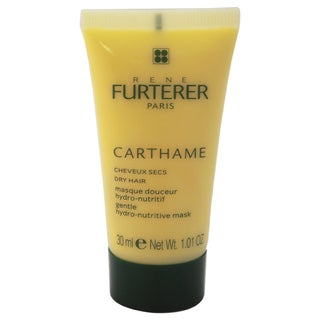 Rene Furterer Carthame Gentle 1.01-ounce Hydro-Nutritive Mask
