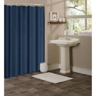 Brown Shower Curtains For Less
