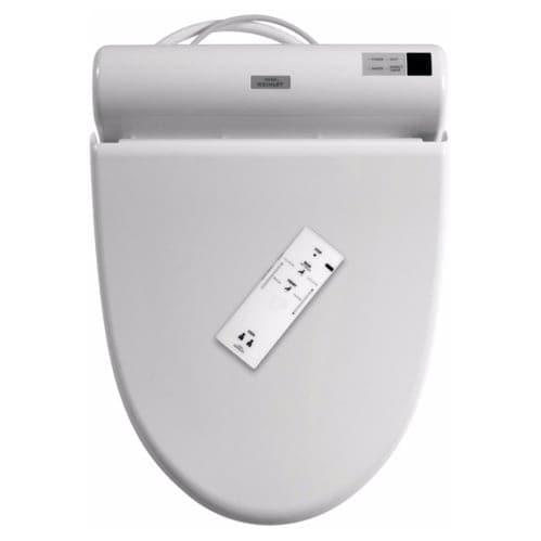 Toto Washlet toto washlet b150 cotton white bidet seat free shipping today