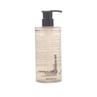 Shu Uemura Cleansing Oil Gentle Radiance 13.4-ounce Shampoo
