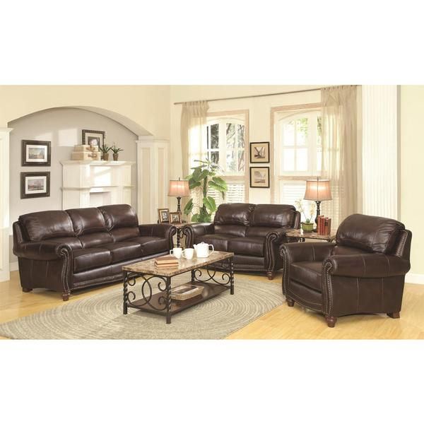 Laurent 4 piece living room set free shipping today for 8 piece living room set