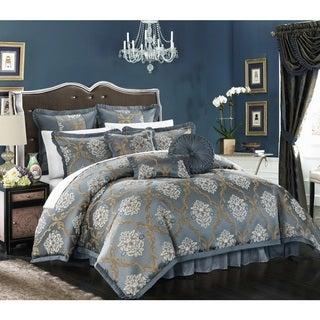 Gracewood Hollow Millum Jacquard 9-piece Comforter Set