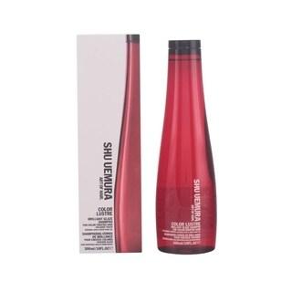 Shu Uemura Color Lustre Brilliant Glaze 10-ounce Shampoo