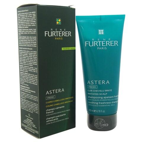 Rene Furterer Astera Fresh Soothing Freshness 6.76-ounce Shampoo