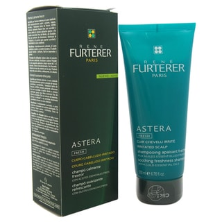 Rene Furterer Astera Fresh Soothing Freshness 6.76-ounce Shampoo