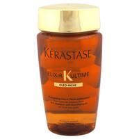 Kerastase Elixir K Ultime Bain Riche Rich 8.5-ounce Shampoo