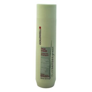 Goldwell Dualsenses Green True Color Sulfate-Free 10.1-ounce Shampoo