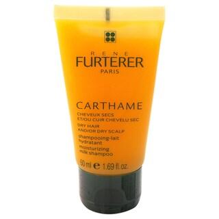 Rene Furterer Carthame Moisturizing Milk 1.69-ounce Shampoo