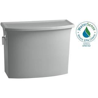 Kohler Archer 1.28 GPF Toilet Tank Only with AquaPiston Flushing Technology