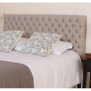 Jezebel Adjustable King/ California King Fabric Headboard by Christopher Knight Home (3 options available)