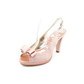 Anne Klein Women's 'Europa' Leather Dress Shoes