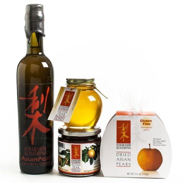 igourmet The Asian Pear Assortment