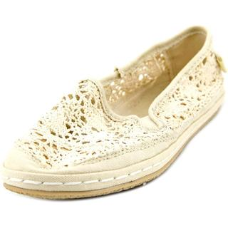 Rocket Dog Women's 'Wren' Cotton Casual Shoes