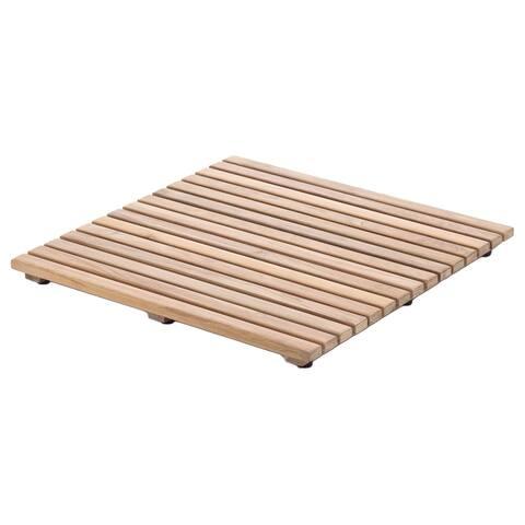 """Nova Solo Wooden Tile 19.7 x 19.7"""""""