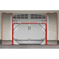 Grey Hockey Equipment
