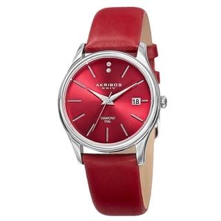 19504a5eddb Akribos XXIV Women s Watches