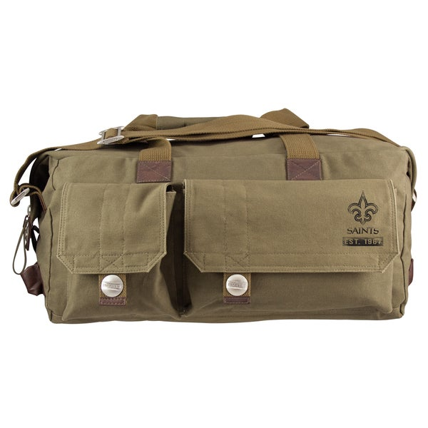 New Orleans Saints Prospect Weekend Bag
