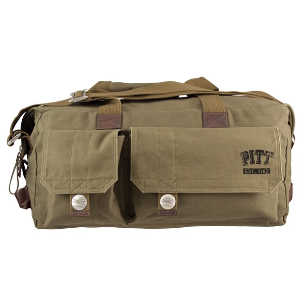 Pittsburgh Panthers Prospect Weekend Bag