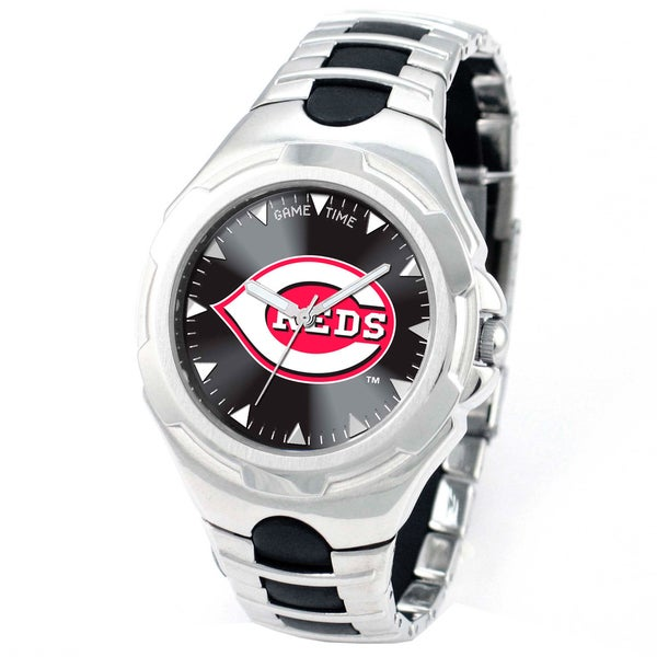 Game Time Men's Cincinnati Reds Victory Watch