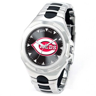Game Time Men's Cincinnati Reds Victory Watch