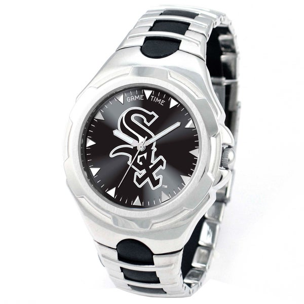 Game Time Men's Chicago White Sox Victory Watch
