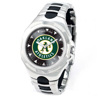 Game Time Men's Oakland Athletics Victory Watch
