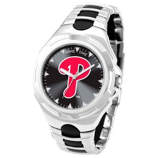Game Time Men's Philadelphia Phillies Victory Watch