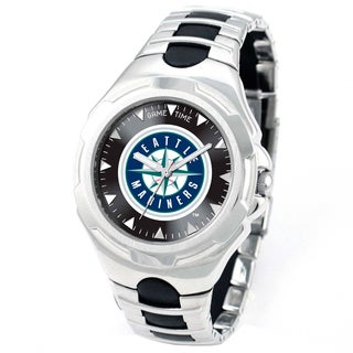 Game Time Men's Seattle Mariners Victory Watch
