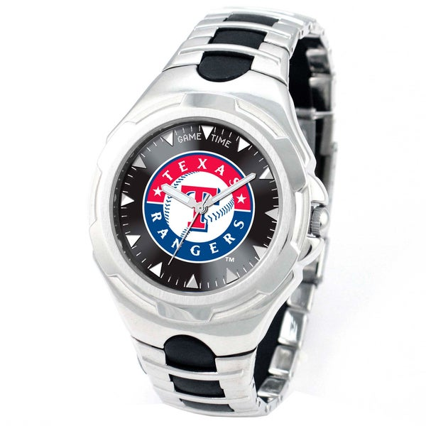 Game Time Men's Texas Rangers Victory Watch