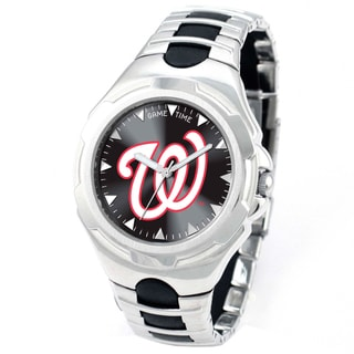 Game Time Men's Washington Nationals Victory Watch